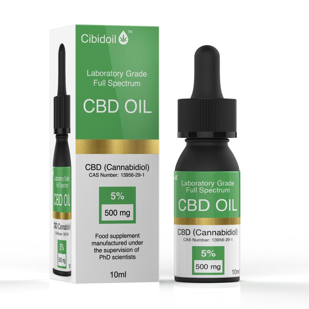 Cibidoil Cannabis