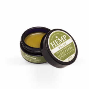 Endoca CBD Hemp Salve 750 mg.
