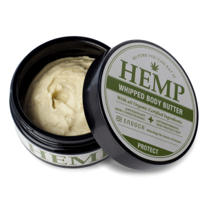 Endoca CBD Hemp Whipped Body Butter 1500mg