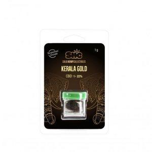 SHC CBD Hash - Kerala Gold 22%