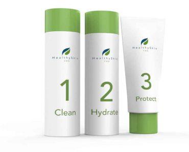 Healty Skin CBD