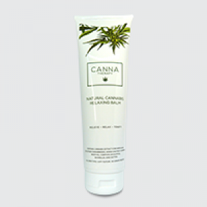 Cannawell CannaTherapy Body Balm - 300 ml.