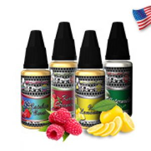 Atmos USA E-Liquids-Kiwi-Strawberry-12ml