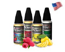 Atmos USA E-Liquids-Kiwi-Strawberry-12ml