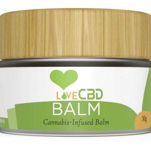 Love CBD Balm - 30 gram