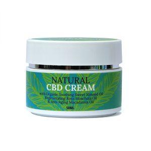 Cannawell Cannabinoid Skin Cream