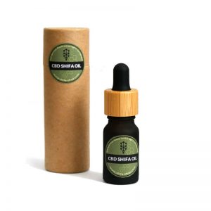 Shifa CBD Oil 6% - 30 ml