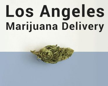 Los Angeles Cannabis Delivery